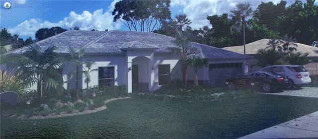 1425 Dexter Road, North Port, FL 34288 (MLS #D5923080) :: Griffin Group