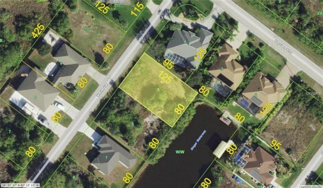 9398 Wacker Terrace, Port Charlotte, FL 33981 (MLS #D5923082) :: The BRC Group, LLC