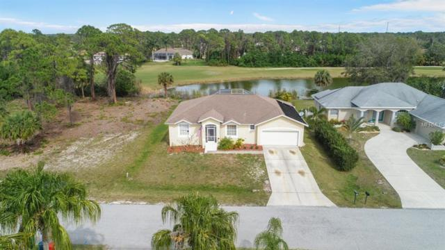 41 Pine Valley Court, Rotonda West, FL 33947 (MLS #D5923087) :: The BRC Group, LLC