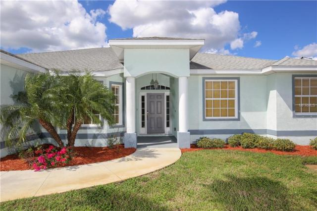 20 Brig Circle E, Placida, FL 33946 (MLS #D5923105) :: Premium Properties Real Estate Services