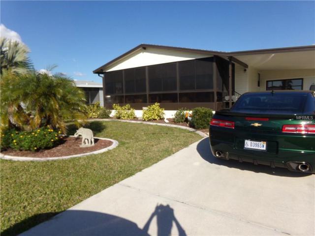 6252 Greenfinch Road, Englewood, FL 34224 (MLS #D5923112) :: The BRC Group, LLC