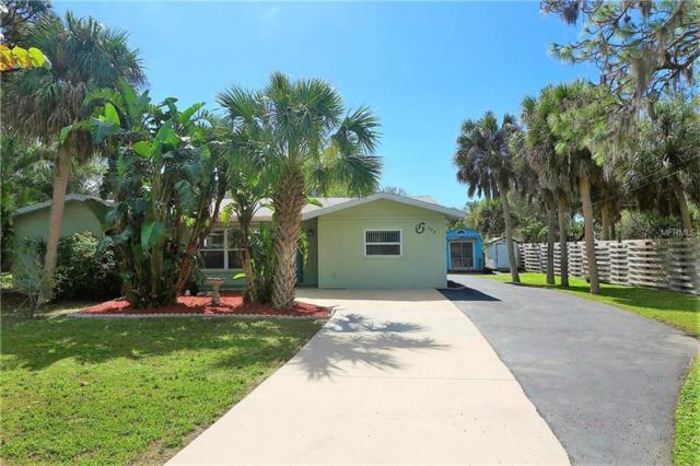 825 Stewart Street, Englewood, FL 34223 (MLS #D5923138) :: Medway Realty