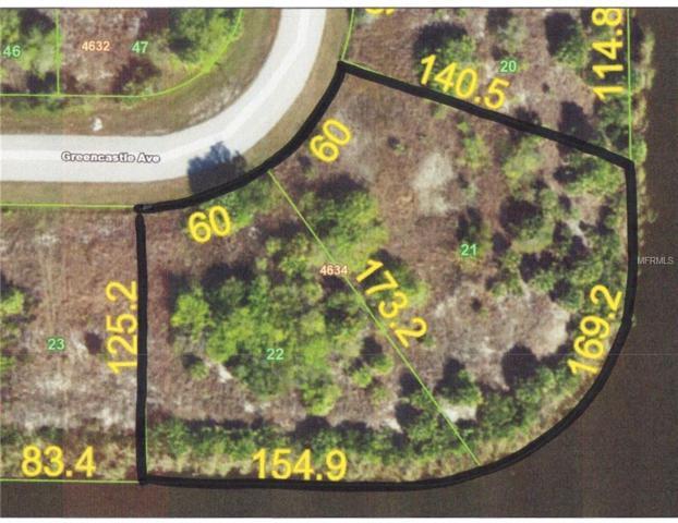 10506 Winnipeg Street, Port Charlotte, FL 33981 (MLS #D5923153) :: The BRC Group, LLC