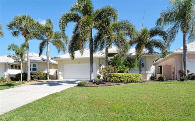 19 Windward Terrace, Placida, FL 33946 (MLS #D5923155) :: The BRC Group, LLC
