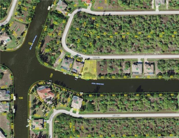 15692 Autry Circle, Port Charlotte, FL 33981 (MLS #D5923160) :: The BRC Group, LLC