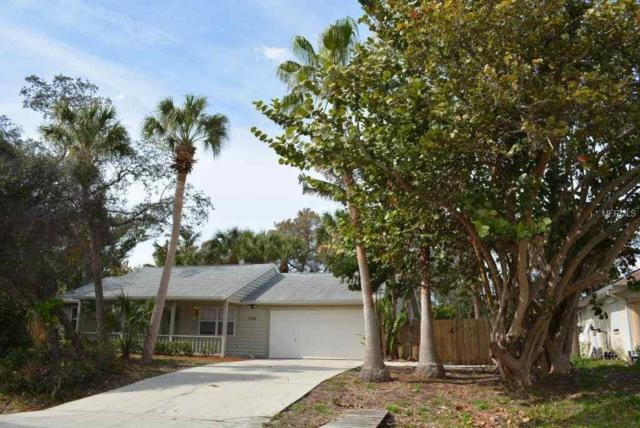 580 Treasure Road, Venice, FL 34293 (MLS #D5923164) :: Medway Realty