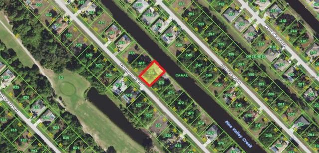 55 Tournament Road, Rotonda West, FL 33947 (MLS #D5923171) :: The BRC Group, LLC