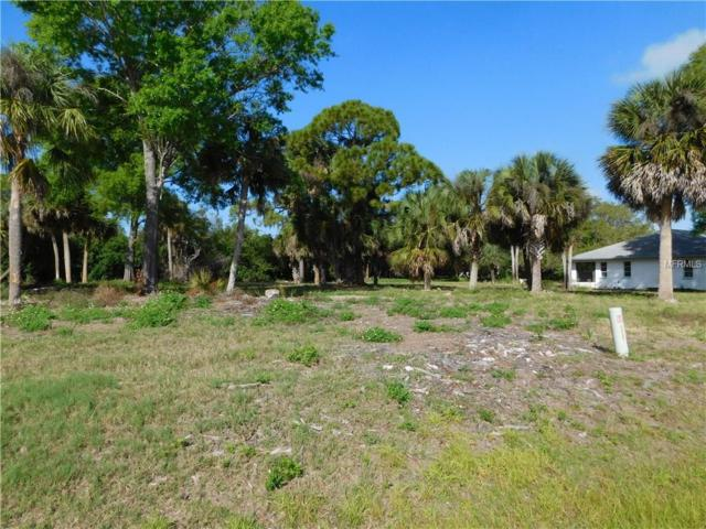 285 Rotonda Boulevard N, Rotonda West, FL 33947 (MLS #D5923174) :: Griffin Group