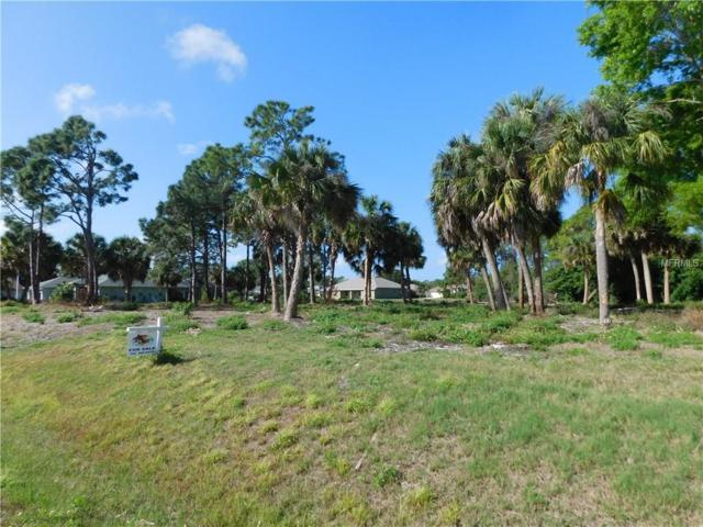287 Rotonda Boulevard N, Rotonda West, FL 33947 (MLS #D5923177) :: Griffin Group
