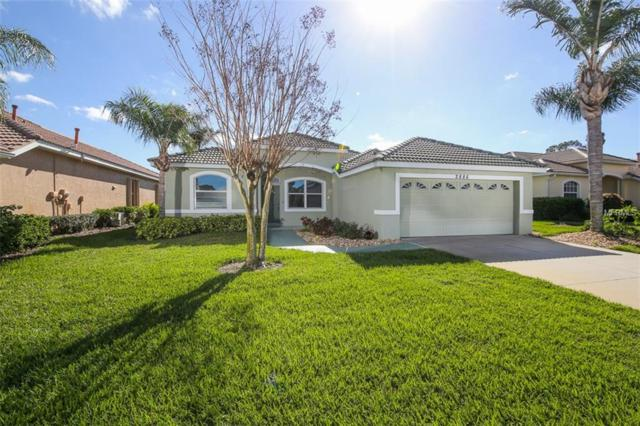 2886 Royal Palm Drive, North Port, FL 34288 (MLS #D5923181) :: Medway Realty