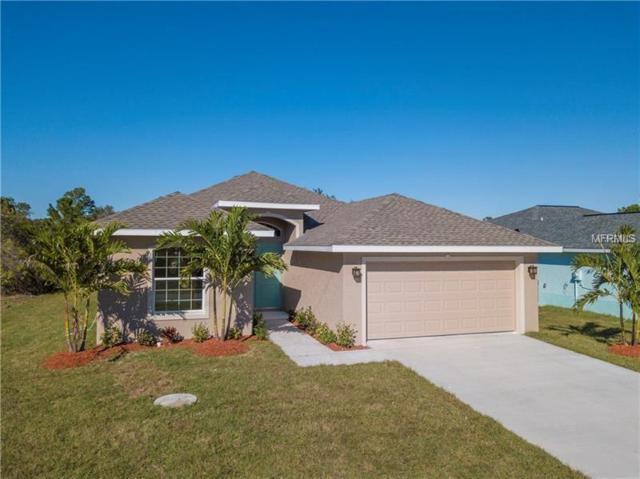 114 Green Pine Park, Rotonda West, FL 33947 (MLS #D5923205) :: Griffin Group