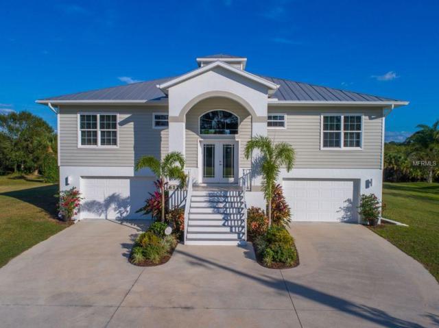 6170 Mckinley Terrace, Englewood, FL 34224 (MLS #D5923206) :: Medway Realty