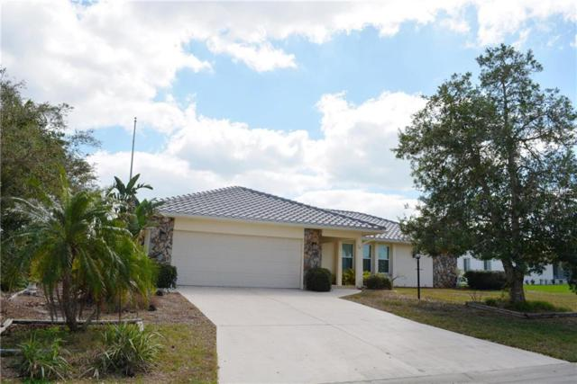 10 Stone Mountain Boulevard, Englewood, FL 34223 (MLS #D5923213) :: The BRC Group, LLC