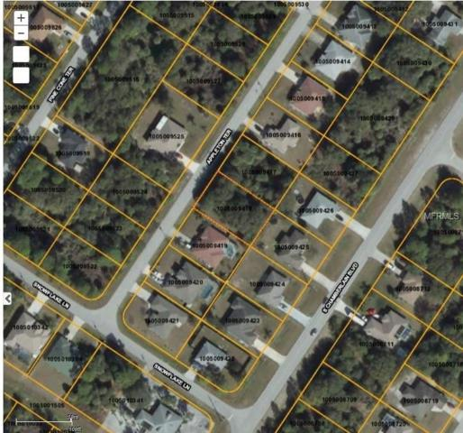 Appleton Terrace, North Port, FL 34286 (MLS #D5923225) :: Premium Properties Real Estate Services
