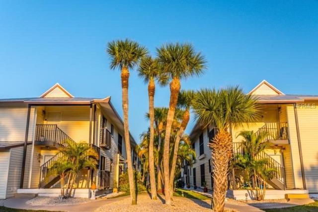 2450 N Beach Road #131, Englewood, FL 34223 (MLS #D5923226) :: The BRC Group, LLC