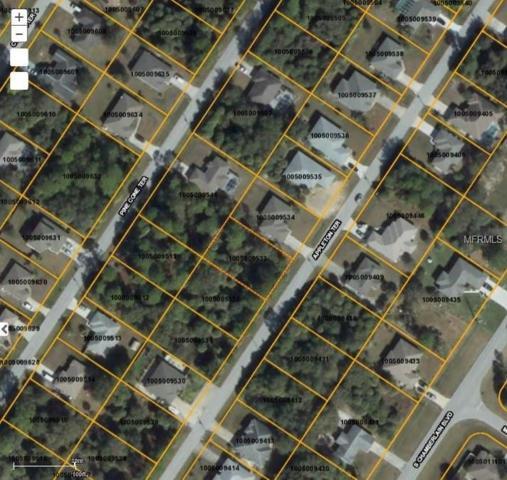 Appleton Terrace, North Port, FL 34286 (MLS #D5923227) :: Premium Properties Real Estate Services