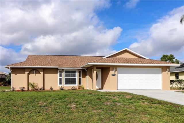 7055 Strawberry Street, Englewood, FL 34224 (MLS #D5923228) :: Medway Realty