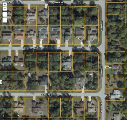 Afar Avenue, North Port, FL 34286 (MLS #D5923256) :: Griffin Group