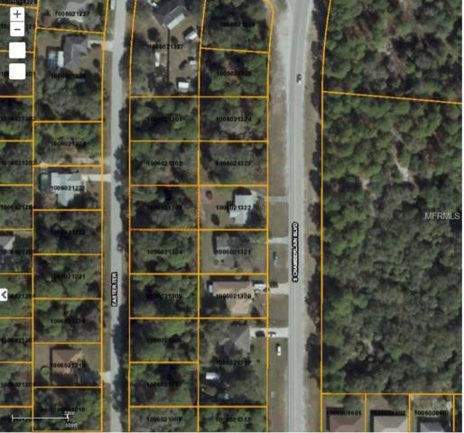 Easter Terrace, North Port, FL 34286 (MLS #D5923257) :: Griffin Group