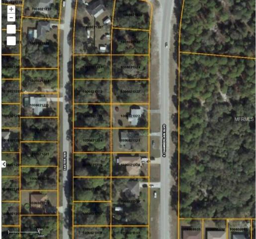 Easter Terrace, North Port, FL 34286 (MLS #D5923258) :: Griffin Group