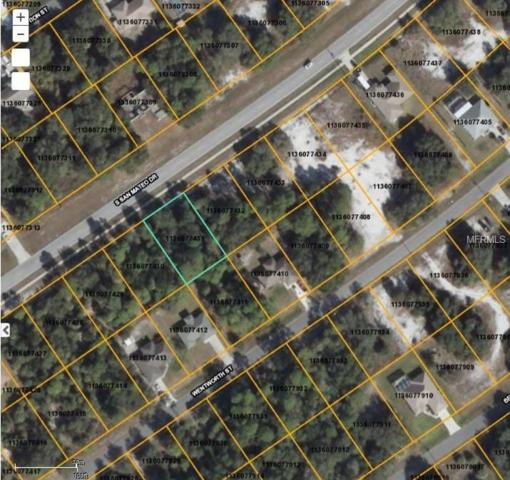 San Mateo Drive, North Port, FL 34288 (MLS #D5923269) :: Griffin Group