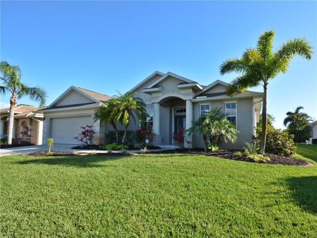 208 Rotonda Boulevard E, Rotonda West, FL 33947 (MLS #D5923299) :: KELLER WILLIAMS CLASSIC VI