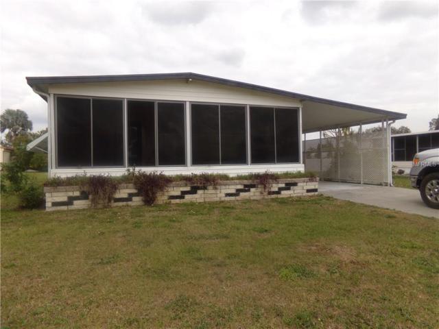 1451 Blue Heron Drive, Englewood, FL 34224 (MLS #D5923321) :: The Duncan Duo Team