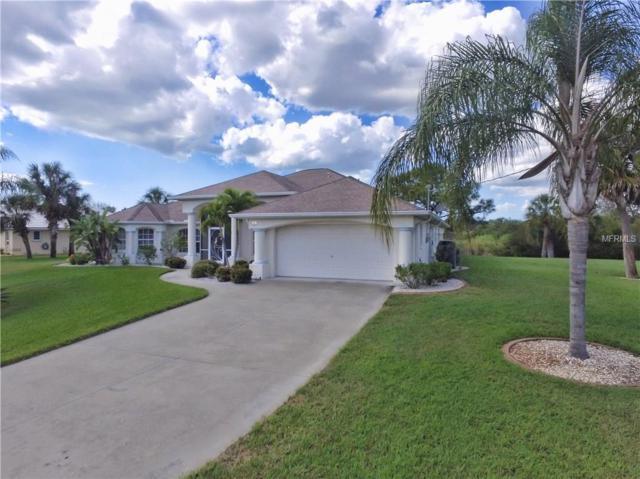 55 Long Meadow Court, Rotonda West, FL 33947 (MLS #D5923324) :: The BRC Group, LLC