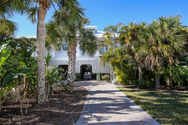 7120 Palm Island Drive, Placida, FL 33946 (MLS #D5923339) :: The BRC Group, LLC