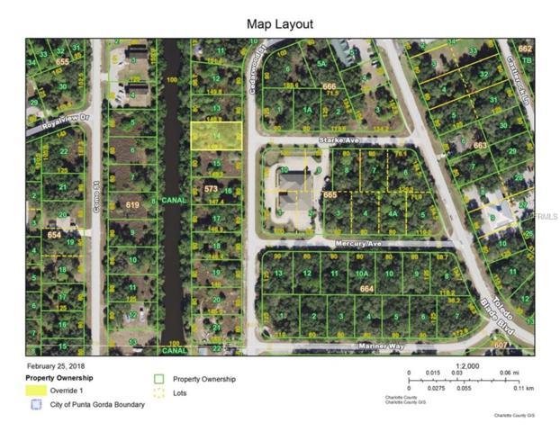 1937 Cedarwood Street, Port Charlotte, FL 33948 (MLS #D5923346) :: Godwin Realty Group