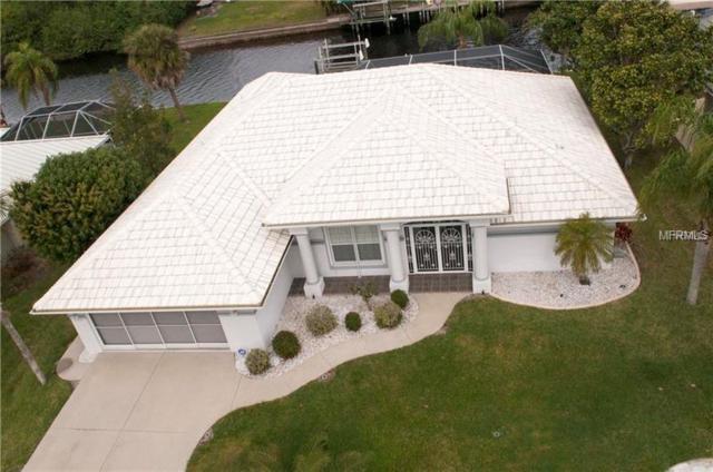 2353 Risken Terrace, Port Charlotte, FL 33981 (MLS #D5923358) :: Premium Properties Real Estate Services