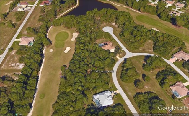 49 Tee View Road, Rotonda West, FL 33947 (MLS #D5923363) :: The BRC Group, LLC