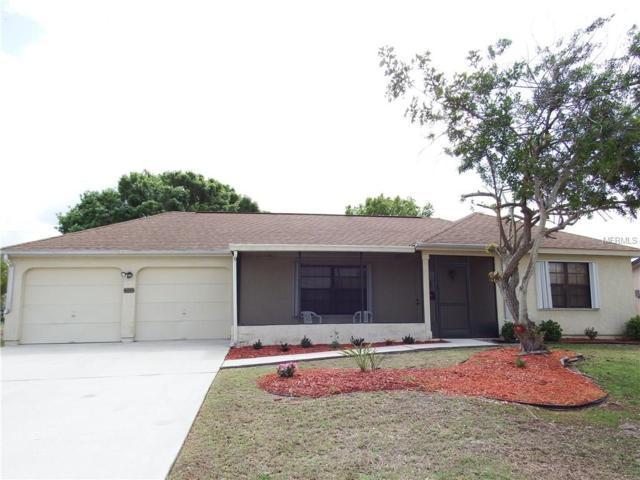 18051 Petoskey Circle, Port Charlotte, FL 33948 (MLS #D5923368) :: Griffin Group