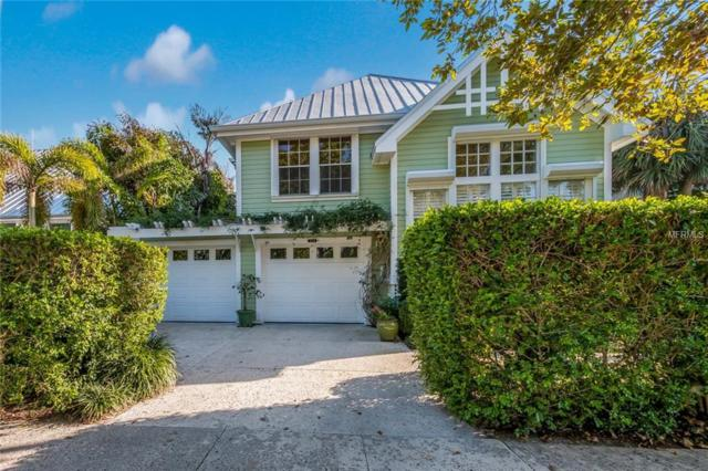 134 Half Clove Court, Boca Grande, FL 33921 (MLS #D5923388) :: The BRC Group, LLC