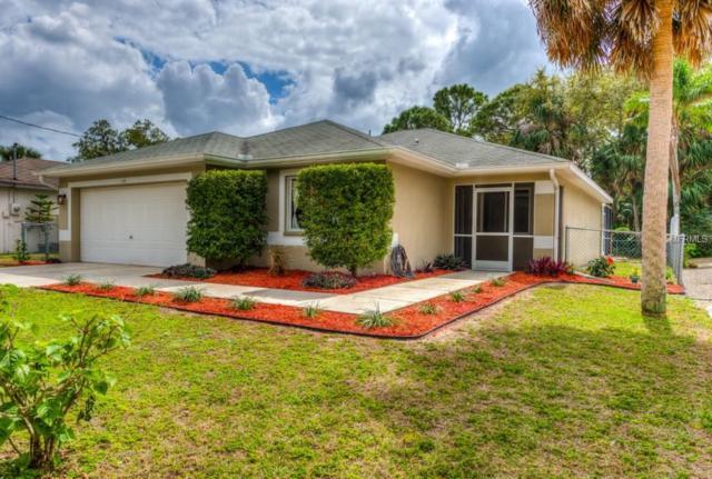 139 Kings Drive, Rotonda West, FL 33947 (MLS #D5923391) :: Godwin Realty Group
