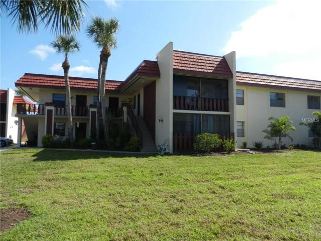 84 Boundary Boulevard #160, Rotonda West, FL 33947 (MLS #D5923409) :: The Duncan Duo Team