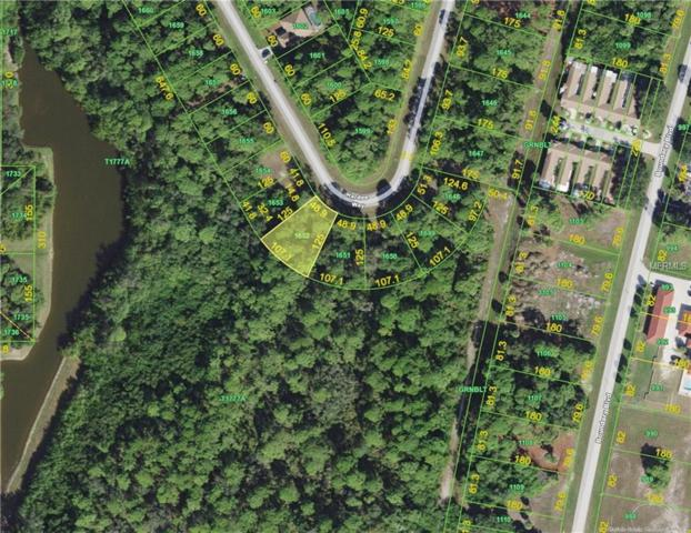 143 Hardee Way, Rotonda West, FL 33947 (MLS #D5923411) :: Godwin Realty Group