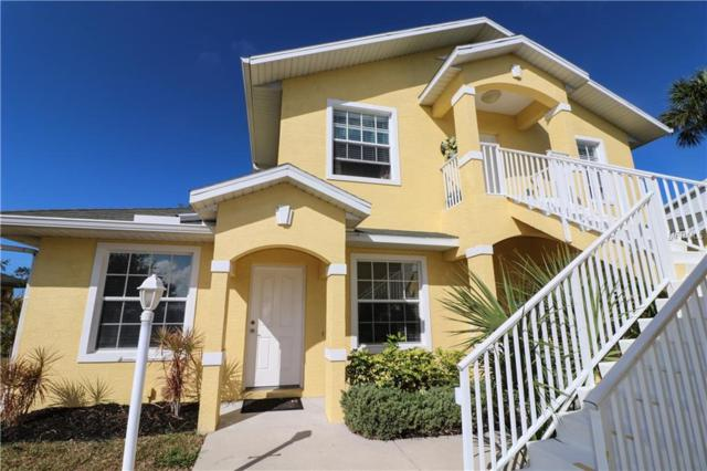 171 Boundary Boulevard 171P, Rotonda West, FL 33947 (MLS #D5923417) :: The Duncan Duo Team