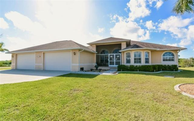 15724 Margo Circle, Port Charlotte, FL 33981 (MLS #D5923429) :: Premium Properties Real Estate Services