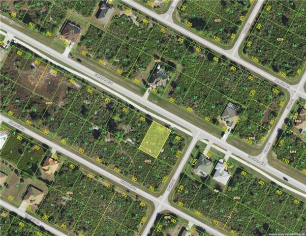 13455 Ingraham Boulevard, Port Charlotte, FL 33981 (MLS #D5923461) :: Griffin Group