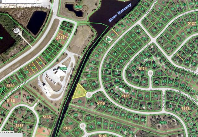 13120 Piney Court, Port Charlotte, FL 33981 (MLS #D5923466) :: The BRC Group, LLC