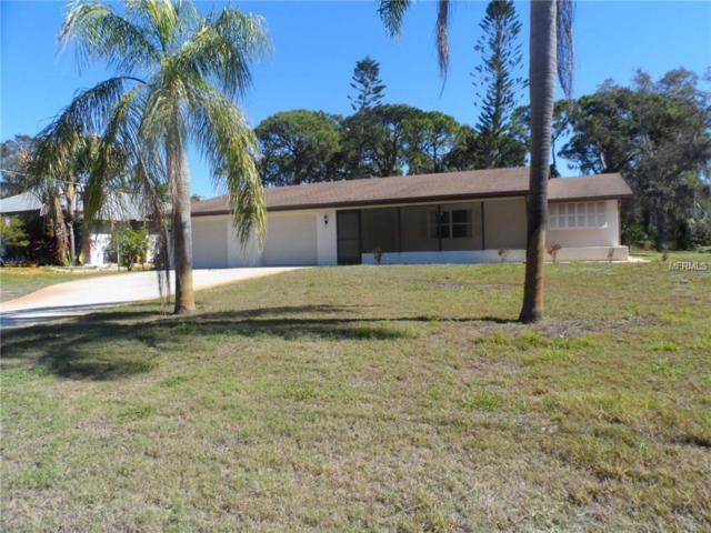 1601 Lemon Avenue, Englewood, FL 34223 (MLS #D5923469) :: Medway Realty