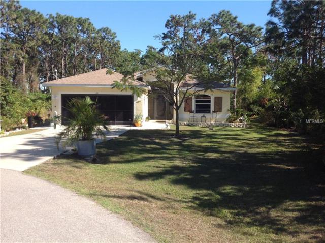 111 Lilyan Court, Rotonda West, FL 33947 (MLS #D5923476) :: Griffin Group