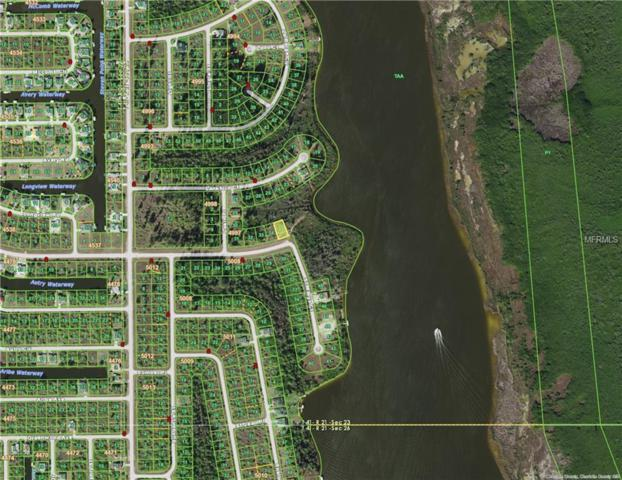 15286 Ingraham Boulevard, Port Charlotte, FL 33981 (MLS #D5923479) :: The BRC Group, LLC