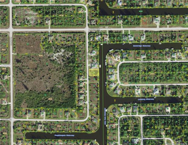 10364 Atenia Street, Port Charlotte, FL 33981 (MLS #D5923490) :: Griffin Group