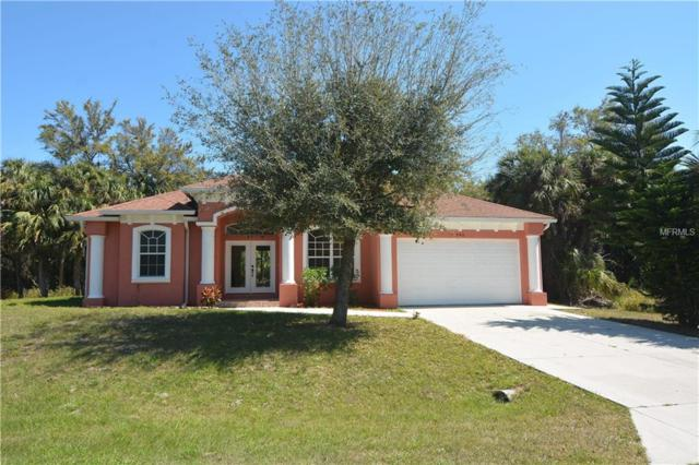 340 Fountain Street, Port Charlotte, FL 33953 (MLS #D5923491) :: White Sands Realty Group