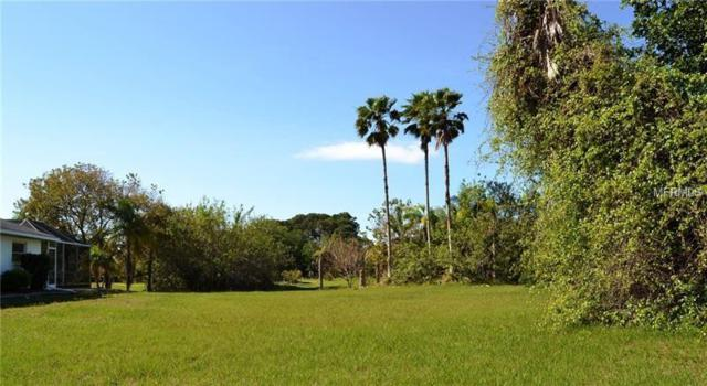 3 Bunker Road, Rotonda West, FL 33947 (MLS #D5923492) :: Griffin Group