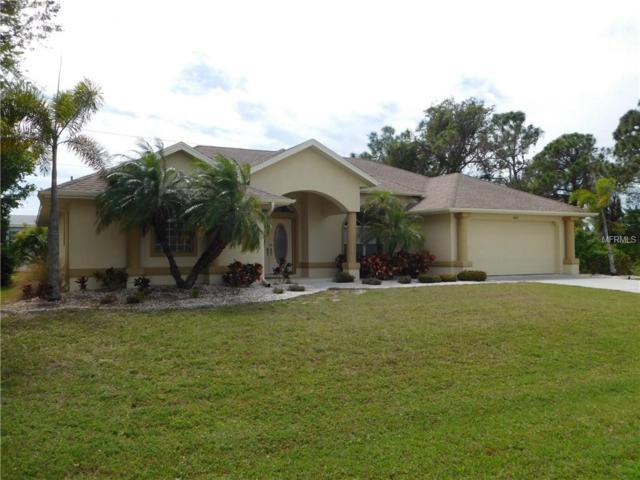 9065 Bantry Bay Boulevard, Englewood, FL 34224 (MLS #D5923536) :: The BRC Group, LLC