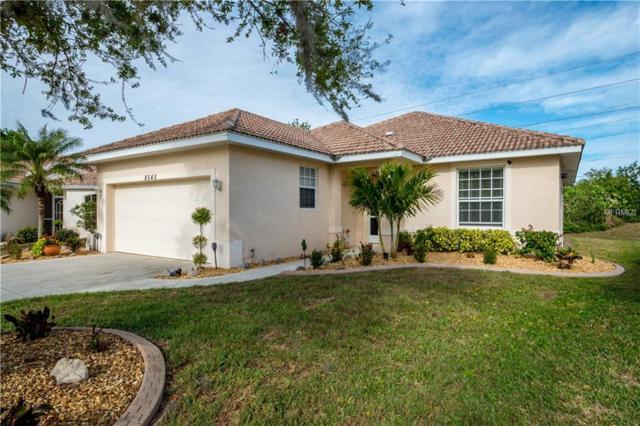 8545 Gateway Court, Englewood, FL 34224 (MLS #D5923537) :: The BRC Group, LLC