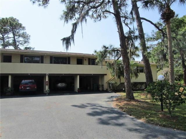 4260 Placida Road 15C, Englewood, FL 34224 (MLS #D5923565) :: Medway Realty